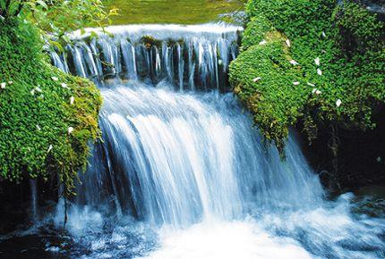 Regenwasserbehandlung