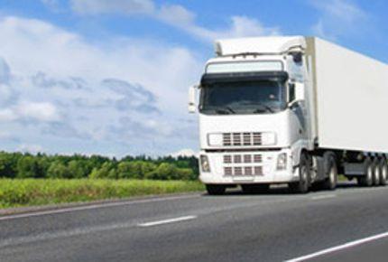Fahrzeug- und Gleiswaagen