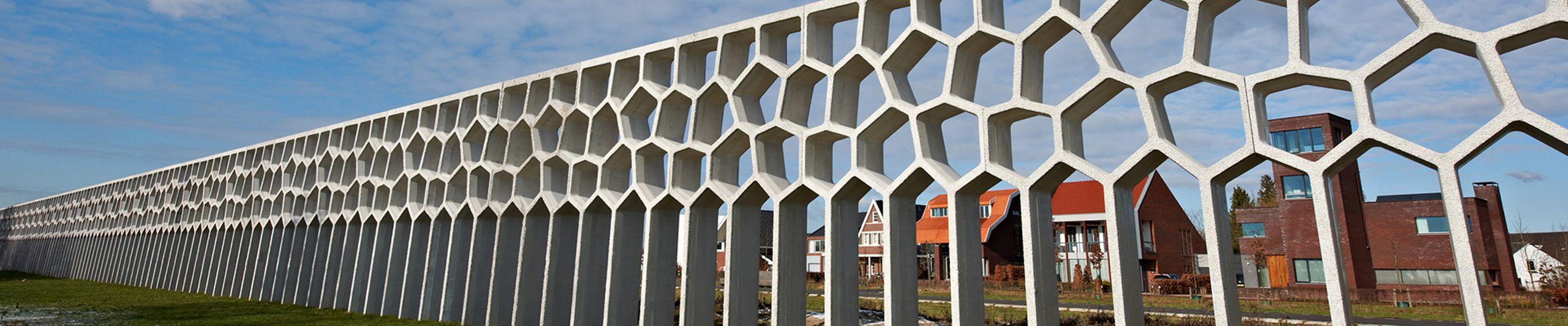 Architekturbeton in jeder Form und Güte