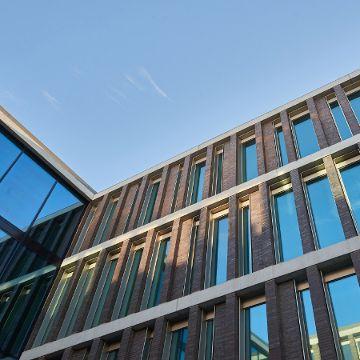 FUCHS Tragende Architekturbetonfassade
